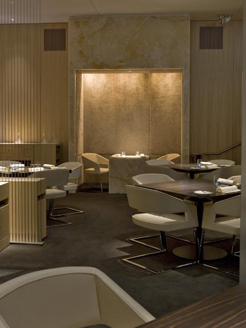 Best restaurant interior design ideas good contemporary for Interior design chicago