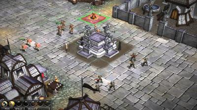 Fallen Enchantress: Legendary Heroes Screenshots 2
