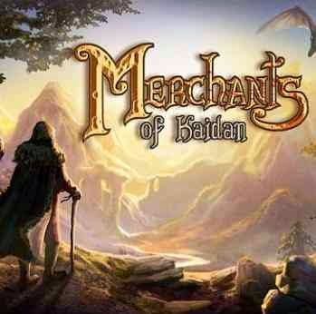 Merchants of Kaidan (APK + OBB) (MOD UNLIMITED MONEY)