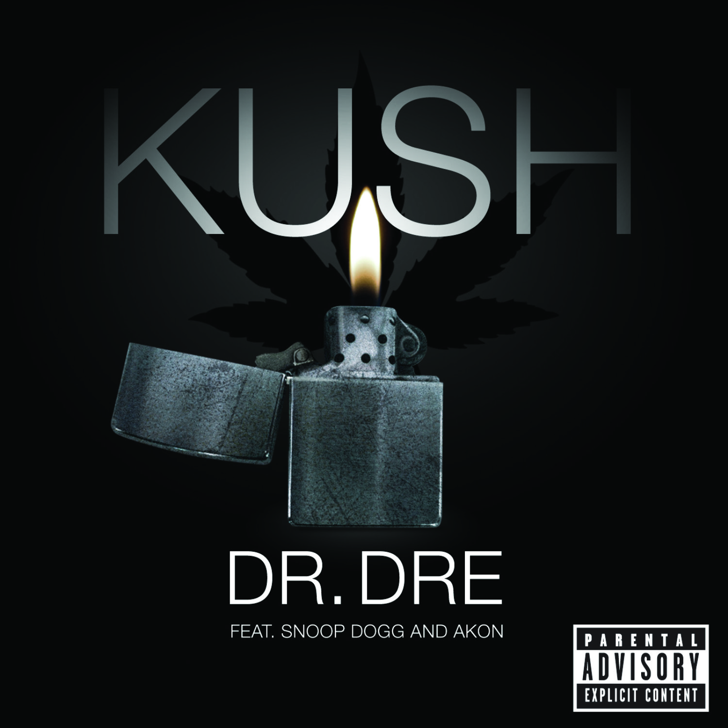 Dr. Dre feat. Snoop Dogg & Akon - Kush (main) Lyrics