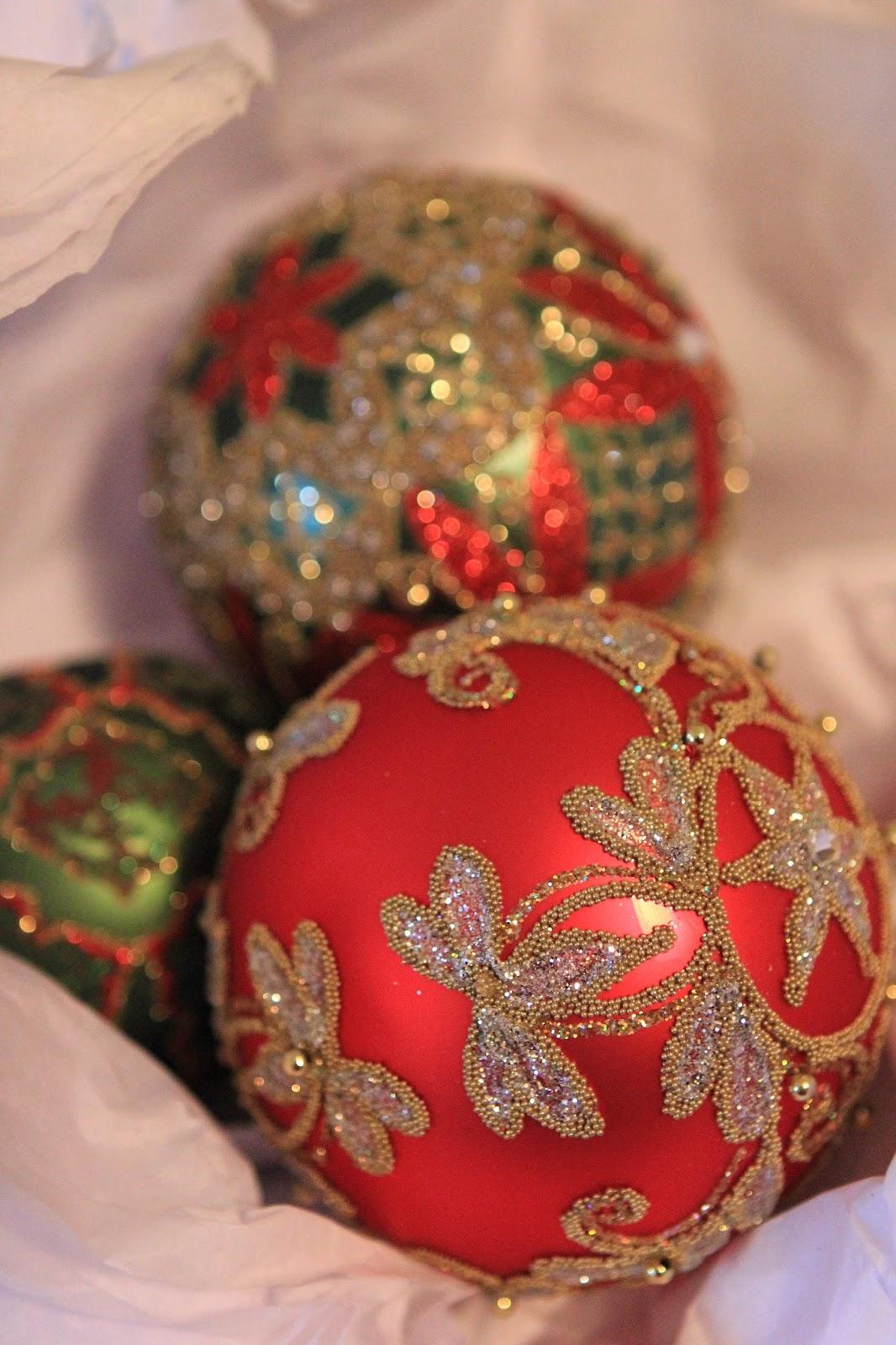 Romancing The Home Christmas Season Sightings