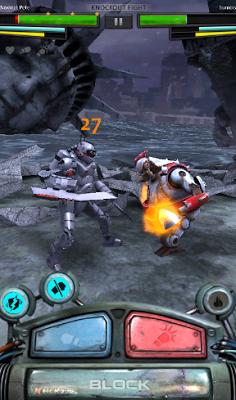 Robot Boxing V1.4.82 MOD APK + DATA-1