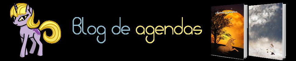 Blog de Agendas