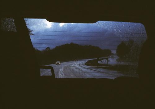 Conduzindo-se até o sol.