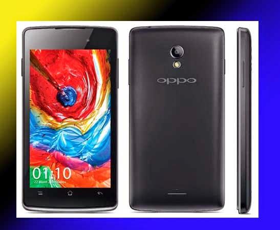 Harga Oppo Joy R1001, Spesifikasi Oppo Terbaru