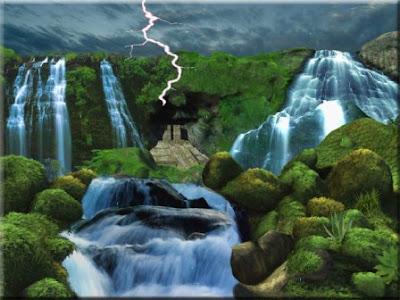 3d animated desktop wallpaper. Free Animated Desktop