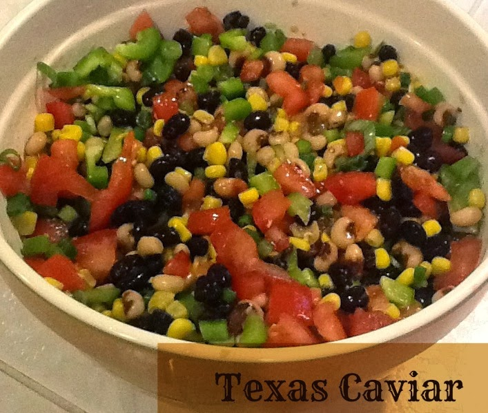 Texas Caviar (also referred to as cowboy caviar) is one of my most ...