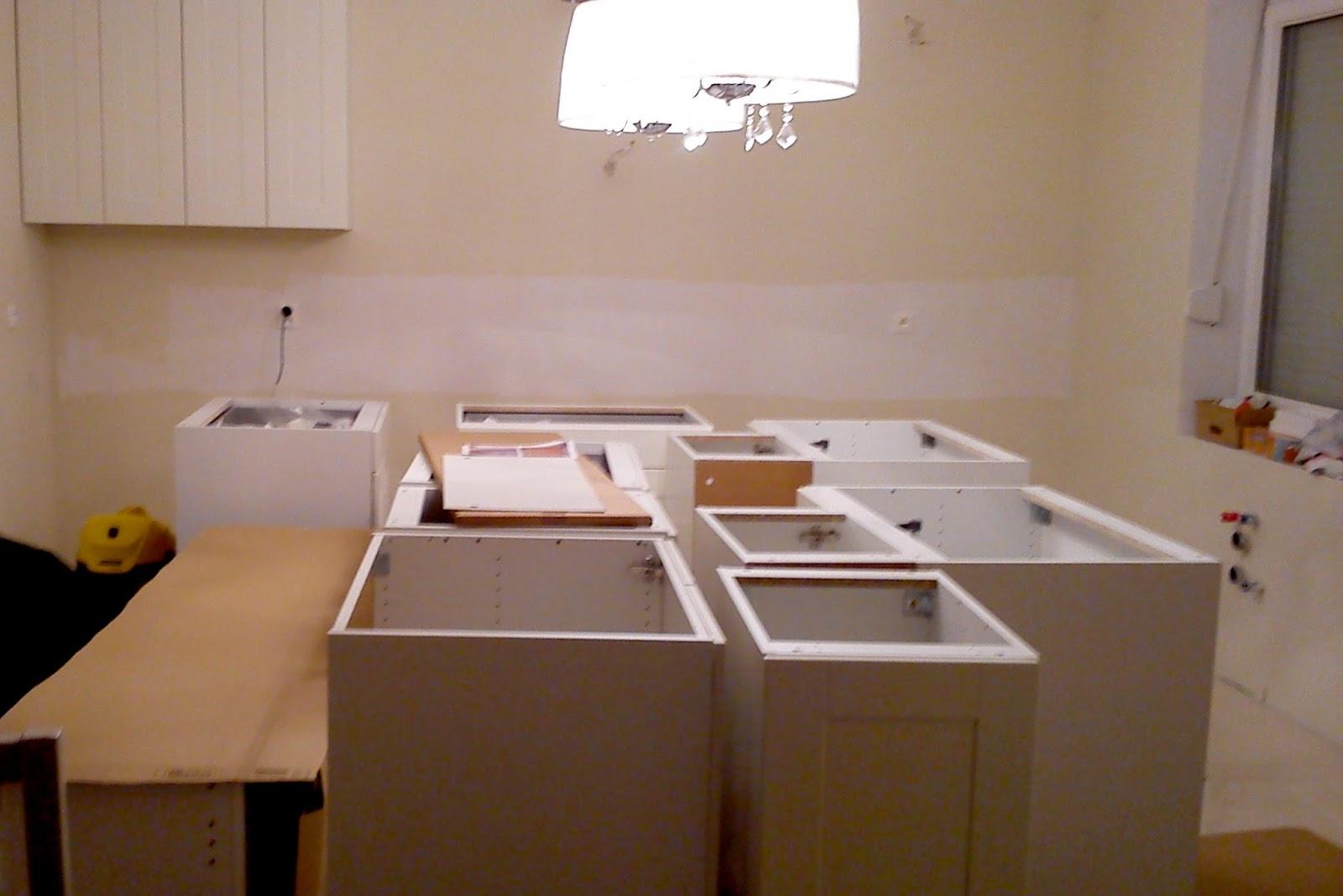 Home We Love Kuchnia Ikea Składamy Meble I Montujemy