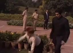 Julia Gillard ROFLing