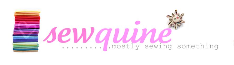 Sew Quine