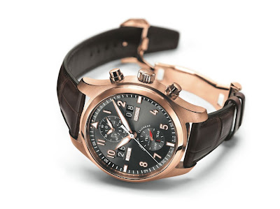 IWC Spitfire Perpetual Calendar Digital Date-Month replica watch