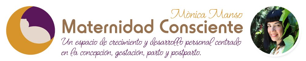 Maternidad Consciente