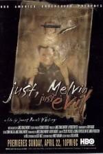 Just Melvin Just Evil Online