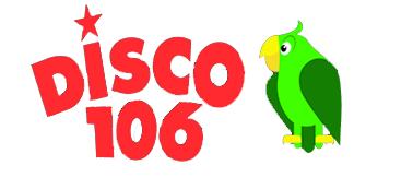 Escuchar Online Disco 106.1 FM Santo Domingo