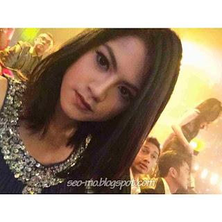 Foto Hana Saraswati Pemeran Cindy Anak Jalanan RCTI
