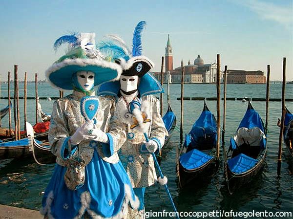 Carmaval Venecia