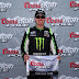 NNS Pole Report: Kyle Busch captures the Coors Light Pole Award, Joe Gibbs Racing rolls off the grid 1, 2, 3 ~ Skirts and Scuffs