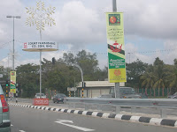 Brunei National Day Banner