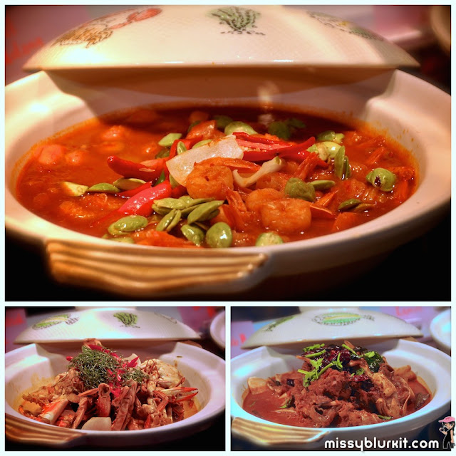 www.offpeak.my, Aloft Kuala Lumpur Sentral, nook, sarawak laksa, Ramadhan, foodie trail,