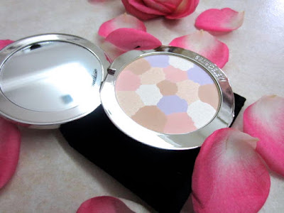 Guerlain Meteorites Compact in 3 Medium