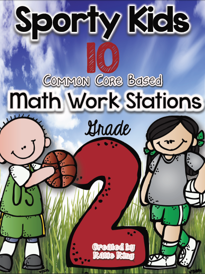 https://www.teacherspayteachers.com/Product/Sporty-Kids-10-Common-Core-Math-Work-Stations-SECOND-GRADE-1224256