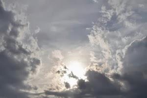 Dramático cielo de Alex Grichenko
