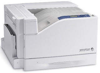 Xerox Phaser 7500dn Driver Printer Download