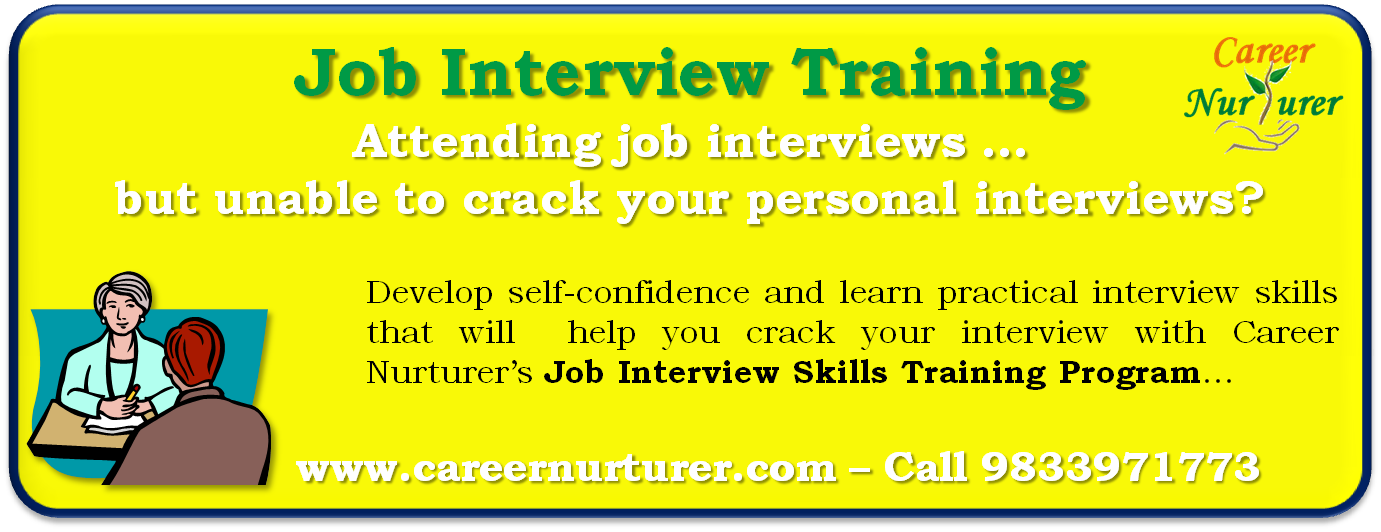 Skills for Cracking Job Interviews