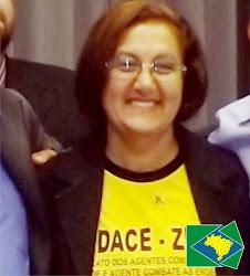SECRETÁRIA ADMINISTRATIVA - FENAAC.