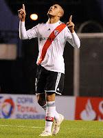 Copa Total Sudamericana San Lorenzo 0 vs River Plate 1 Gol de Maidana