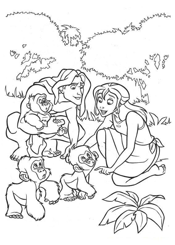 Onerso Coloring Pages: November 2011