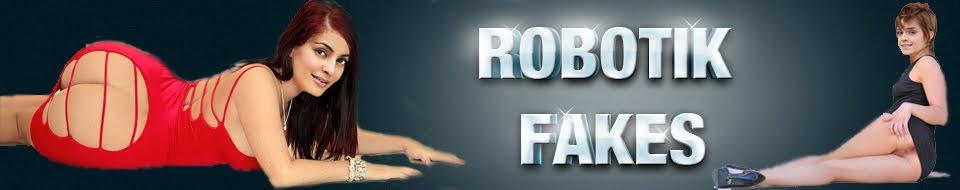 Robotik Celebrity Fakes