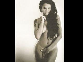 Ariadna Pelada Na Playboy Fotos Novas