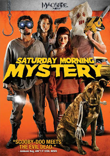 Download - Saturday Morning Mystery (2013)