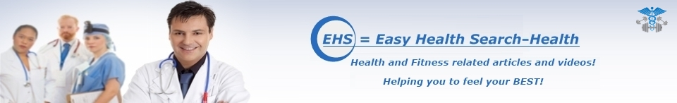 Easy Health Search