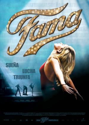 FAMA (Fame) (2009) Ver Online - Español latino