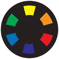 Tamamlayıcı renk çemberi