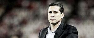 Técnico Jorginho fala do jogo entre Vasco e Bahia