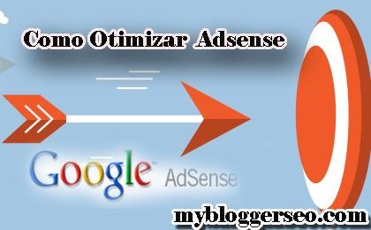 Como otimizar adsense