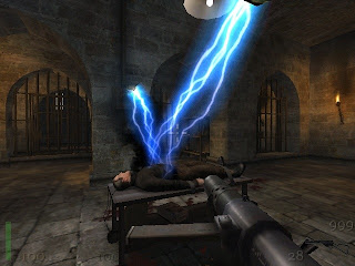 Death Trap screenshot3
