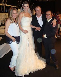 "27 Nos bastidores do ""Noivas e Eventos 2011""...!"