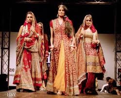 The Pakistan Fashion Show
