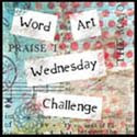 Word Art Wednesday Challenge!