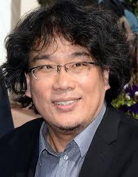 Regisseur Bong Joon-ho oscarwinnaar.