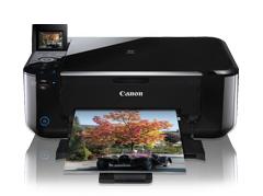 Canon PIXMA MG4120 Driver Download