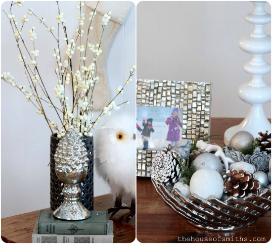 Christmas Bathroom Decor Target : Woodsy winter wonderland christmas decor