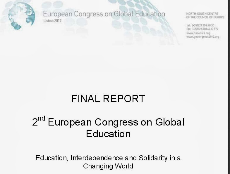European Congress on Global Education