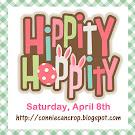 Hippity Hoppity Blog Hop