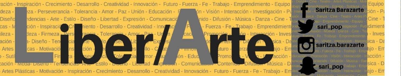 Liber/Arte