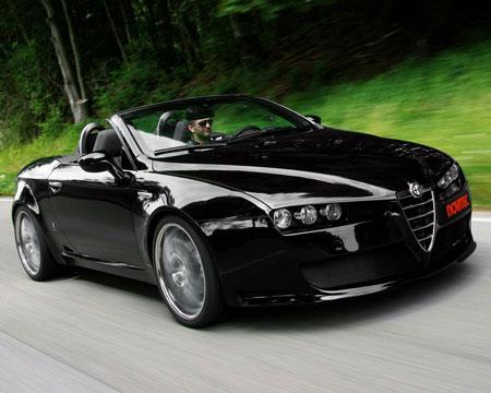 Alfa Romeo on Le Alfa Romeo Migliori